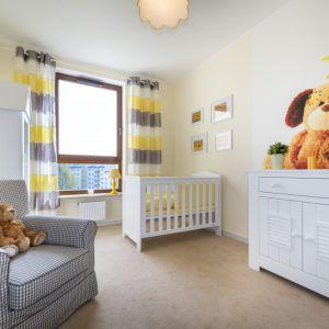 W pokoju dziecka sprawdzą się okna z zabezpieczeniami. Fot. Sokółka Okna i Drzwi