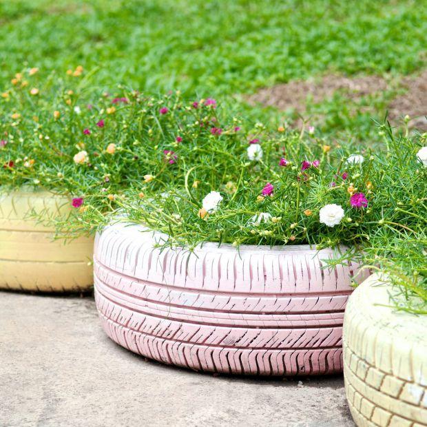 Ogrodnicze DIY. Pomysły na ciekawe dekoracje