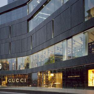 Dom handlowy Vitkac był nominowany do nagrody Nagroda Mies van Der Rohe w 2012 roku. Wolf Bracka, Vitkac. fot. Kuryłowicz & Associates