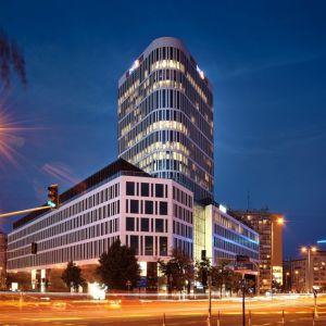 Plac Unii Lubelskiej w Warszawie, fot. materiały prasowe