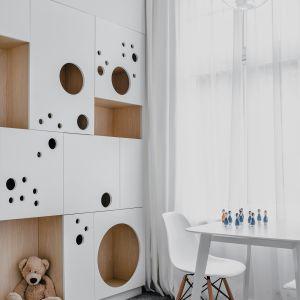 Projekt: Mus Architects. Fot. Janina Tynska
