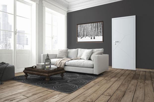 Urządzamy wnętrze - zobacz nowe kolekcje drzwi