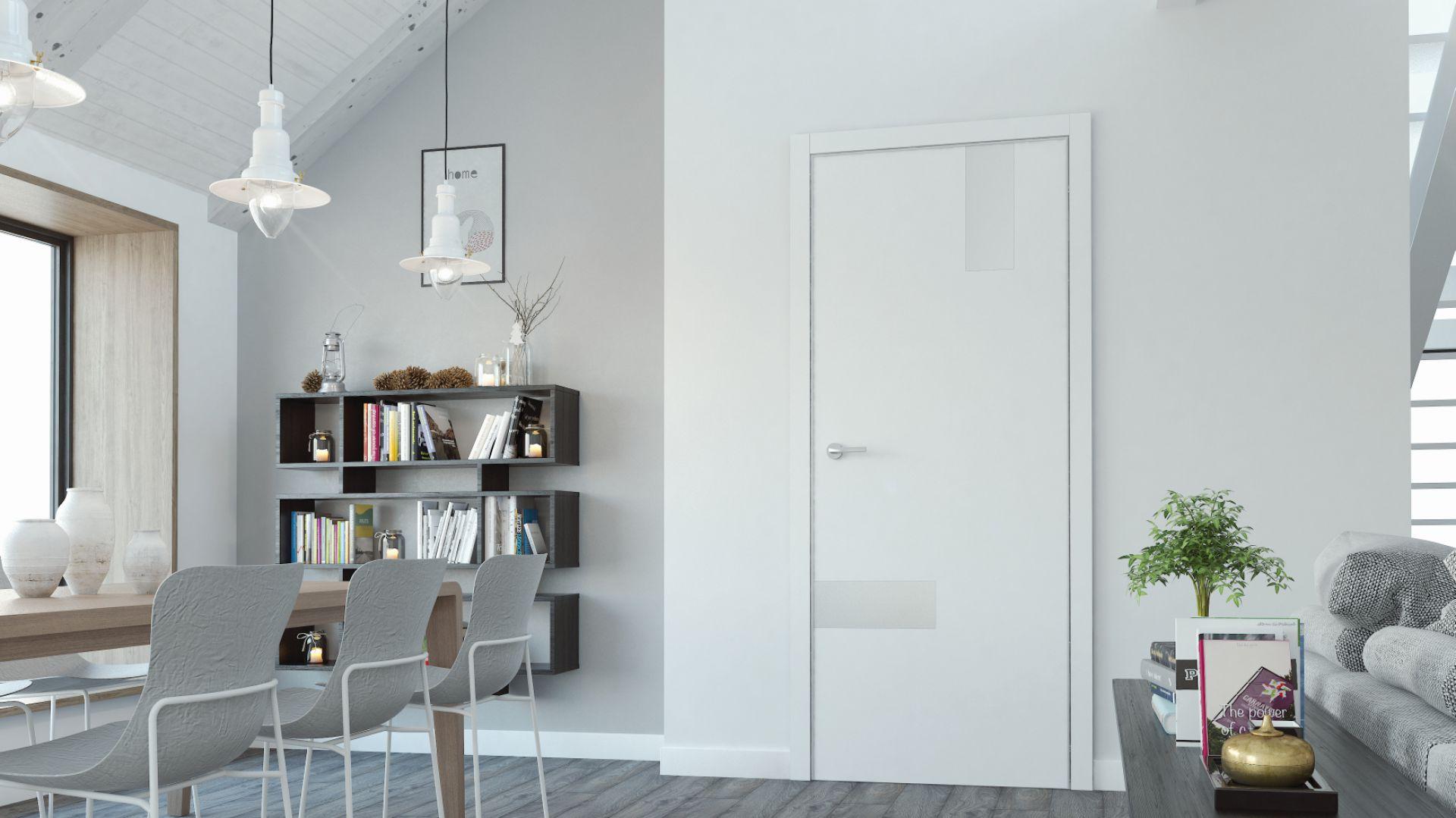 Drzwi z kolekcji Cayo. Fot. RuckZuck