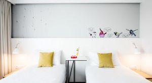 Podlasie jest bajkowym regionem puszcz i parków narodowych, których głównymi mieszkańcami są ptaki. Przyciągają miłośników przyrody i ornitologów. I to one stały się symbolem hotelu Ibis Styles w Białymstoku, zaprojektowanym przez pracowni�