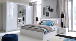 Wystarczą drobne zmiany, aby sypialnia nabrała zupełnie nowego wyrazu. Zobacz,na co zwrócić uwagę przy aranżacji wnętrza i jak osiągnąć zamierzony efekt.