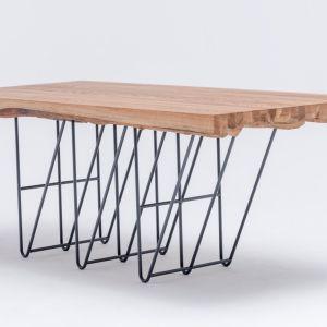 Stół Masiv, fot. Swallow's Tail Furniture
