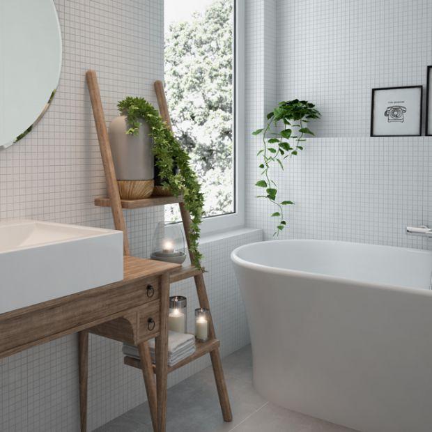 Łazienka z stylu Hygge. Sposób na codzienny relaks