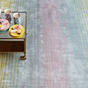 Dywan w pastelowe kolory. Fot. Mooqo