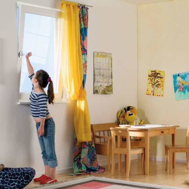 Dom bezpieczny dla dziecka