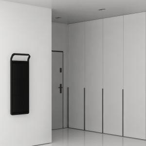 Grzejnik MANHATTAN/Instal-Projekt. Produkt zgłoszony do konkursu Dobry Design 2018.