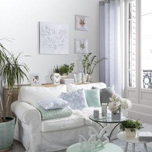 Pomysły do małego mieszkania. Fot. Eurofirany