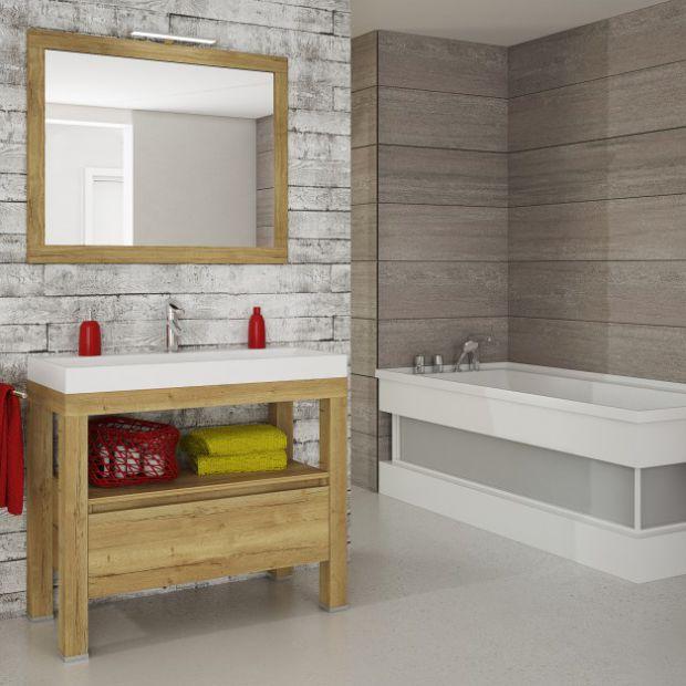 Przechowywanie w łazience: 5 praktycznych sposobów