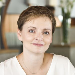 Joanna Zawicka