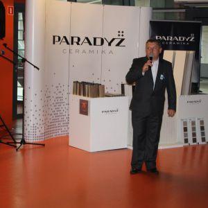 O oprogramowaniu dla architektów Palette CAD opowiada Damian Gawron, general manager Palette CAD
