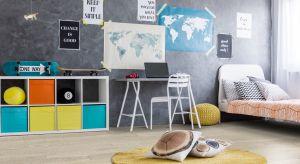 Na urządzenie idealnego pokoju dla ucznia nigdy nie jest za późno. Aranżując przestrzeń tego typu powinniśmy pamiętać jednak o kilku istotnych kwestiach, dzięki którym wnętrze stanie się estetyczne, funkcjonalne i ponadczasowe.