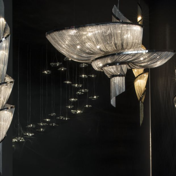 Dodo Arslan i Nicolas Terzani: projekt z morskich głębin