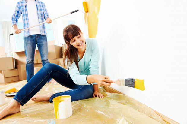 Sprzątanie po remoncie: 5 niezawodnych sposobów