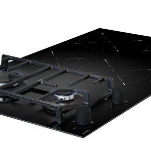 Płyta indukcyjno-gazowa TWIN IG 940 2G AI AL/Teka. Produkt zgłoszony do konkursu Dobry Design 2018.