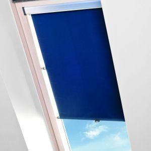 Okno dachowe w pokoju dziecka. Fot. Okpol