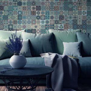 Fototapeta lateksowa Arabic Pattern. Fot. Fototapeta4u.pl