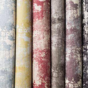 Kolekcja tkanin tapicerskich Cyklon/Toptextil. Produkt zgłoszony do konkursu Dobry Design 2018.