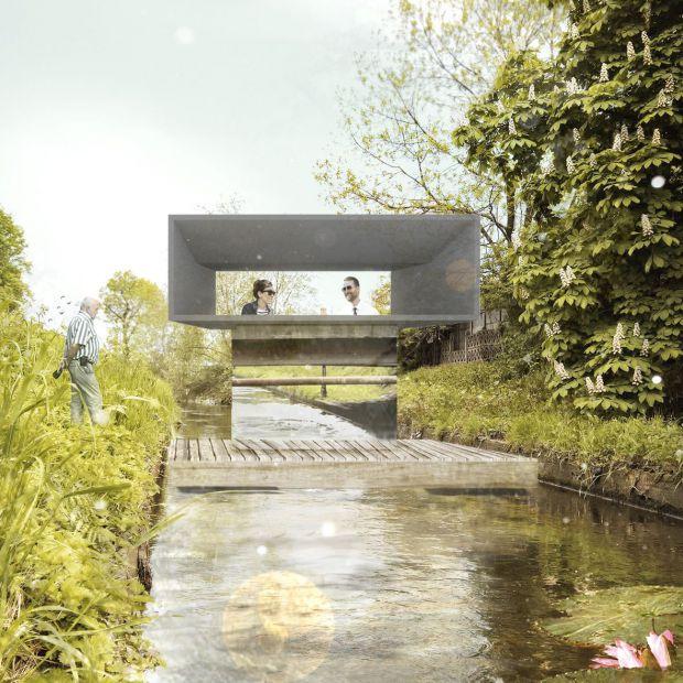 Dom nad Ruczajem - wyjątkowy projekt w Katowicach