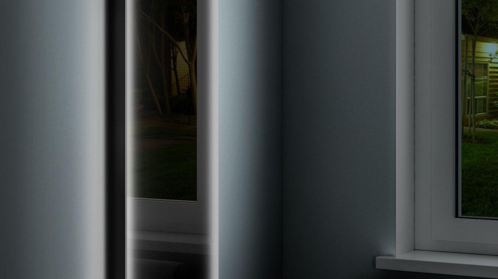 Grzejnik Vitro LED. Fot. Luxrad