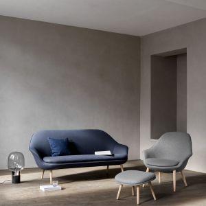 Sofa z kolekcji Adelaide firmy BoConcept. Projekt: Henrik Pedersen. Fot. BoConcept