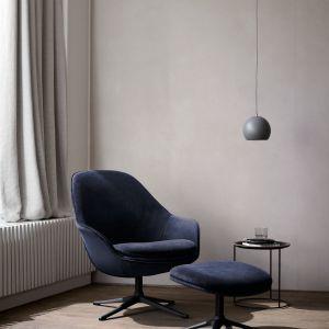 Fotel z kolekcji Adelaide firmy BoConcept. Projekt: Henrik Pedersen. Fot. BoConcept