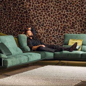 Sofa Soprano. Fot. Kler