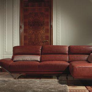 Sofa Rapsodia. Fot. Kler