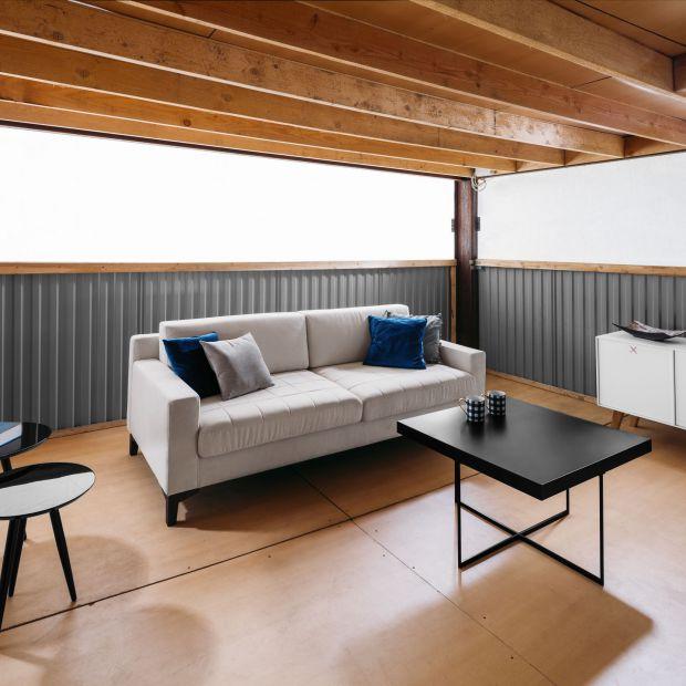 Meble tapicerowana: sofa do nowoczesnych wnętrz