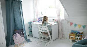 Tekstylia z muślinu to najlepszy wybór jeśli chodzi o aranżację pokoików dziecięcych. Nie uczulają, są przewiewne, przytulne i ciepłe.