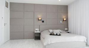 Sypialnia to jedno z najważniejszych pomieszczeń w domu. Od jakości snu i wypoczynku zależy komfort naszego funkcjonowania przez cały dzień. Dziś podpowiadamy jak modnie urządzić to wnętrze.