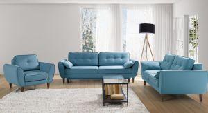 Prostota kształtu i struktury mebli, odpowiedni dobór kolorów, a przede wszystkim ograniczona liczba elementów użytych w aranżacji sprawią, że minimalistyczne wnętrze jest harmonijne i eleganckie.
