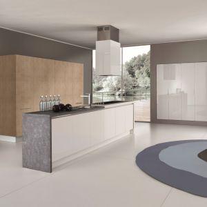 Minimalistyczna kuchnia. Fot. Home Concept