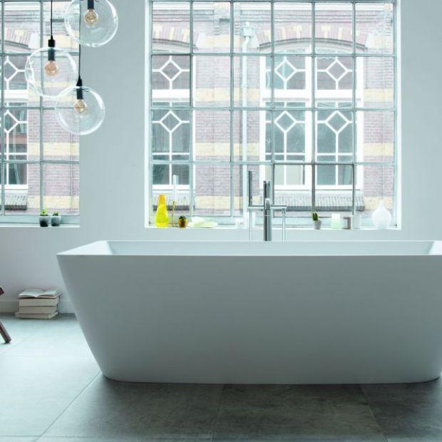 Inteligentna łazienka : poznaj najnowsze rozwiązania