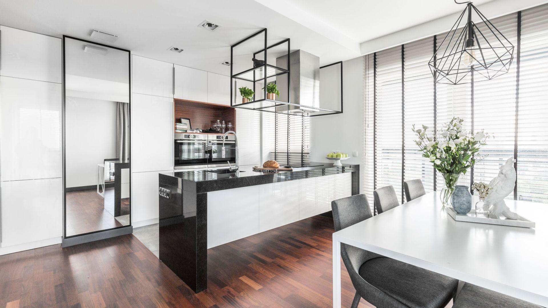 Kuchnia Z Wyspą 20 Projektów Architektów
