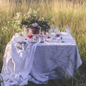 Kryształowe naczynia z klasycznym szlifem. Fot. Huty Szkła Kryształowego Julia