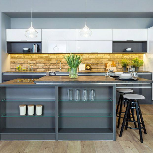 Ciepła kuchnia - zalety i wady ogrzewania podłogowego