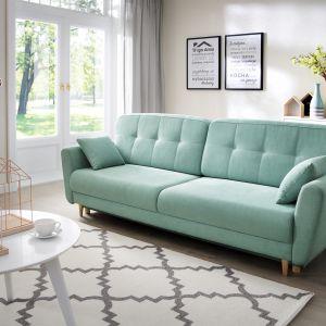 Dakota sofa. Fot. Agata
