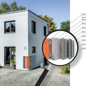 Modernizacja kostki polskiej: termoizolacja. Fot. Knauf Therm