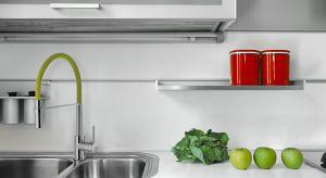 Wylewka to bardzo ważny element każdej baterii kuchennej. Wpływa nie tylko na jej wygląd, ale też funkcjonalność. Odpowiednio dopasowana ułatwi wykonywanie codziennych czynności.