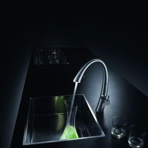 Przełomowe technologie baterii kuchennych. Fot. KWC