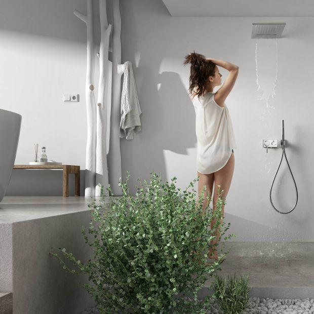 Łazienka w stylu SPA - tak ją urządzisz