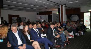 20 września miało miejsce 12. spotkanie z cyklu Studio Dobrych Rozwiązań. Tym razem redakcja magazynów i portali Dobrze Mieszkaj, Łazienka, Świat Łazienek i Kuchni oraz Archiconnect.pl zaprosiła architektów i projektantów wnętrz do stolicy Dol