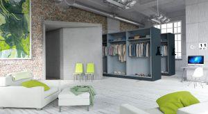 Regały przesuwne Garderoba LOFT produkcji Malow są bardzo dobrym rozwiązaniem. Łączą w sobie wysoką jakość wykonania i niezawodność z funkcjonalnymi rozwiązaniami konstrukcyjnymi i technologicznymi oraz oryginalne wzornictwo. Produkt zgłoszon