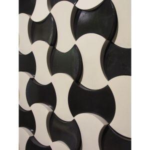 Dekoracja betonowa Corset/Morgan & Möller. Produkt zgłoszony do konkursu Dobry Design 2018.