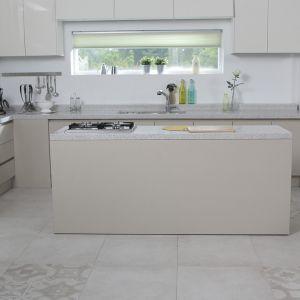 Podłoga w kuchni: płytki ceramiczne. Fot. Pixabay