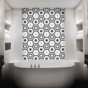 Kolekcja Mini Hexagon/Dunin. Produkt zgłoszony do konkursu Dobry Design 2018.